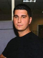 Glenn Abrams Jr. in 2013