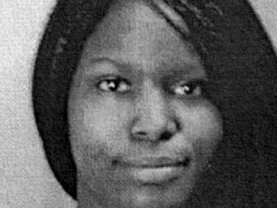 Alexis Nanette Conley-Wade was last seen in Milwaukee