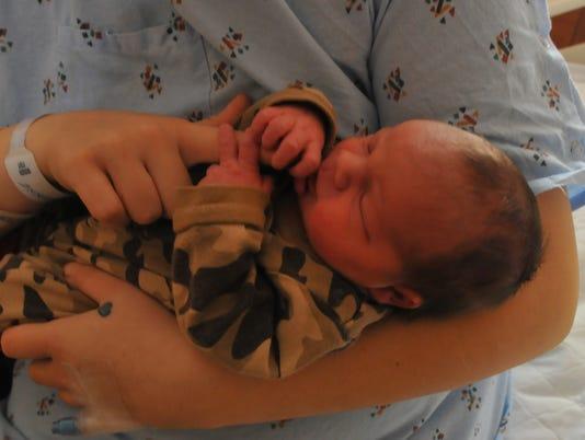 baby Reid Health 2016