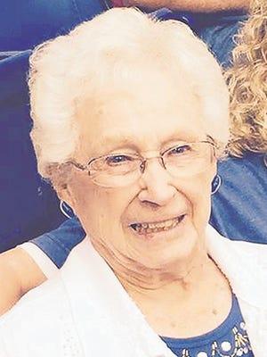 Norma Jean Delph 90th Birthday