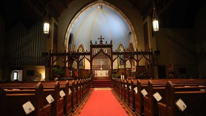 An Englewood church more than a century old will take 15 years to restore