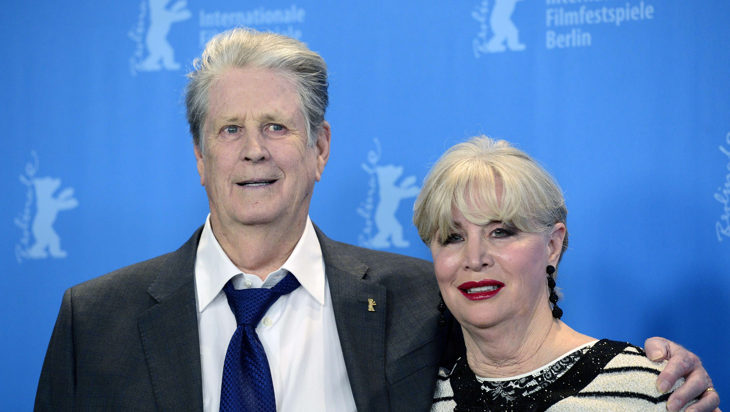 Brian Wilson Wife Brian Wilson Sets July Date at