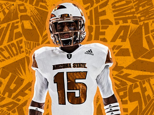 635756601377077525-ASU-DesertIce-adidasFootball-Chest. ASU football unveiled  ... 44bec045e