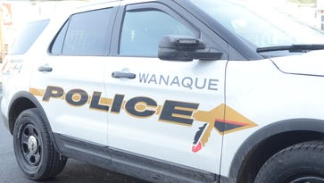 Wanaque police said Haskell man brought marijuana to police headquarters