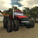 Harvest of Change: Explore the virtual farm