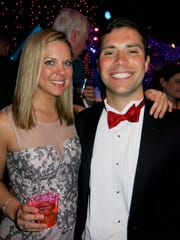 Washington, D.C. Attorney  Katie Ondeck and former