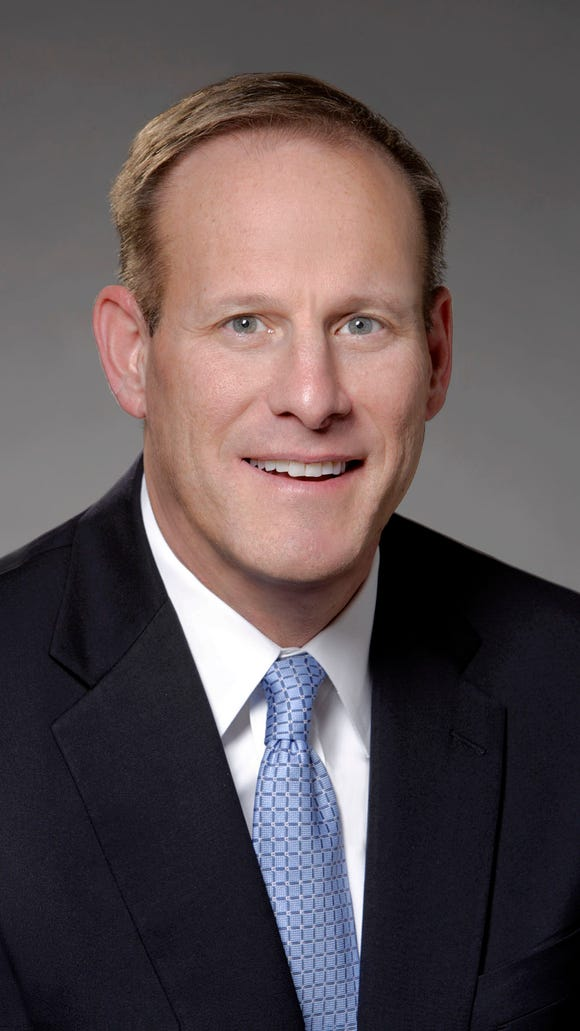 Rodger Levenson has been named interim chief financial officer of WSFS Financial Corporation.