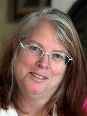 Loretta Dibble, former president of Paradise Park Homeowners