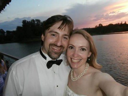Engagements: Michael Kress & Sheila Kress