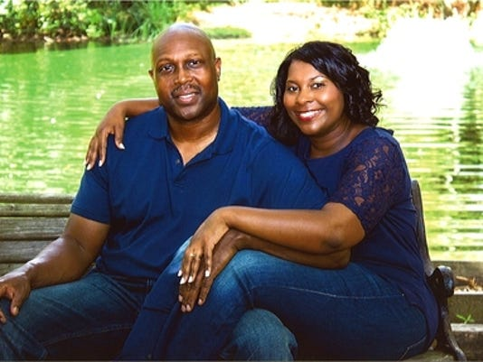 Engagements: Simonee Patton & Terry Miller