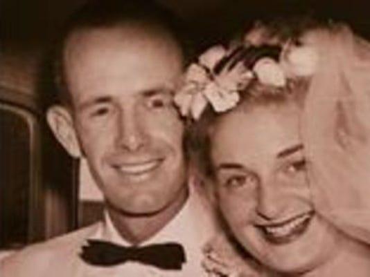 Anniversaries: Mary Lou Scott & Loren Scott