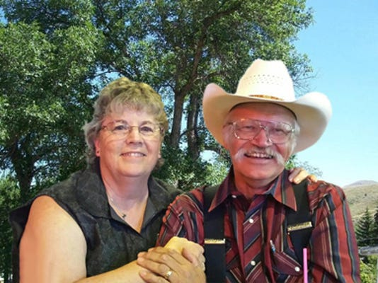 Special Occasions: Babe Carlson & Ron Carlson