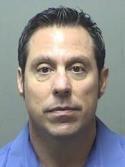 William Melendez's bond was set at $25,000 cash or surety by 22nd District Court Chief Judge Sabrina Johnson.