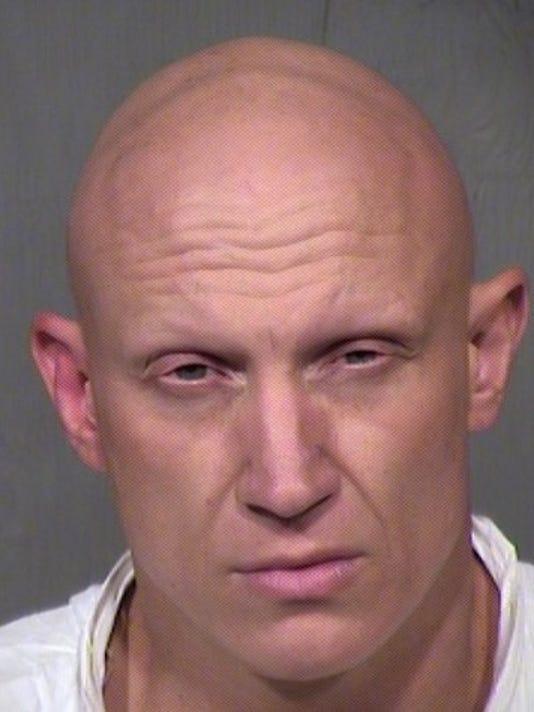 Brandon Southerland, 37