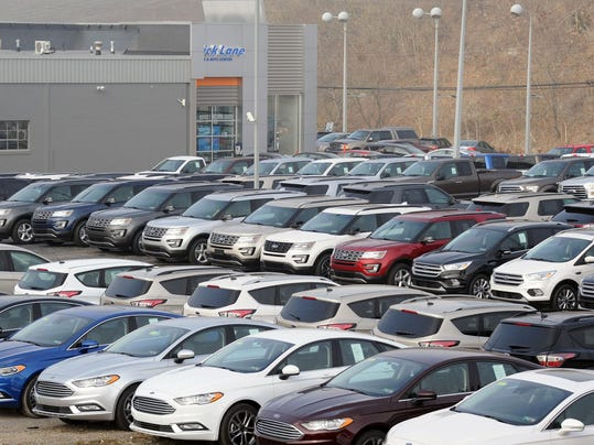 Lenders offer deals for car loans as the holidays near