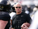 Purdue defense takes simple approach to 2018 season