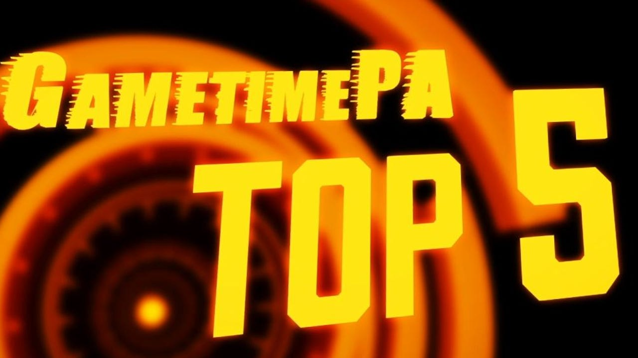 Watch: GTPA Top 5 Plays, playoffs week 1