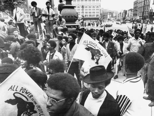 Black Panther Party's legacy of Black Power endures