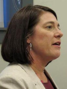 Jen Czysz is executive director of the Strafford Regional Planning Commission.