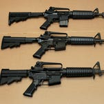 High court to consider whether to hear assault weapons ban challenge
