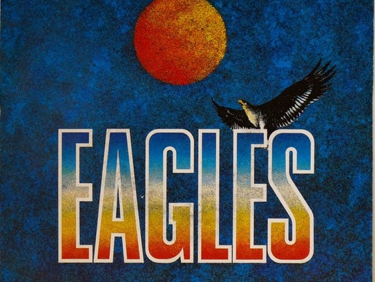 Who doesn't know all the words to at least one Eagles