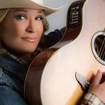 Tanya Tucker performing in Zanesville