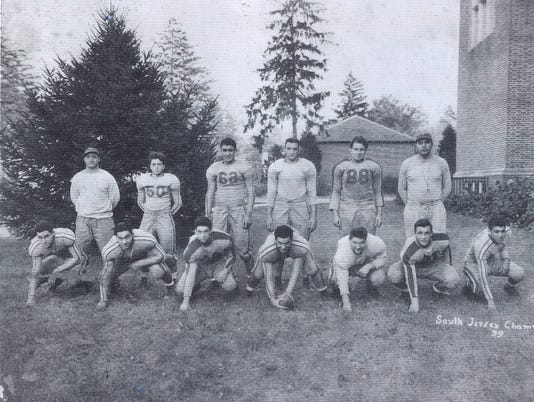 HISTORIC FOOTBALL TAB SUBMITTED PHOTO
