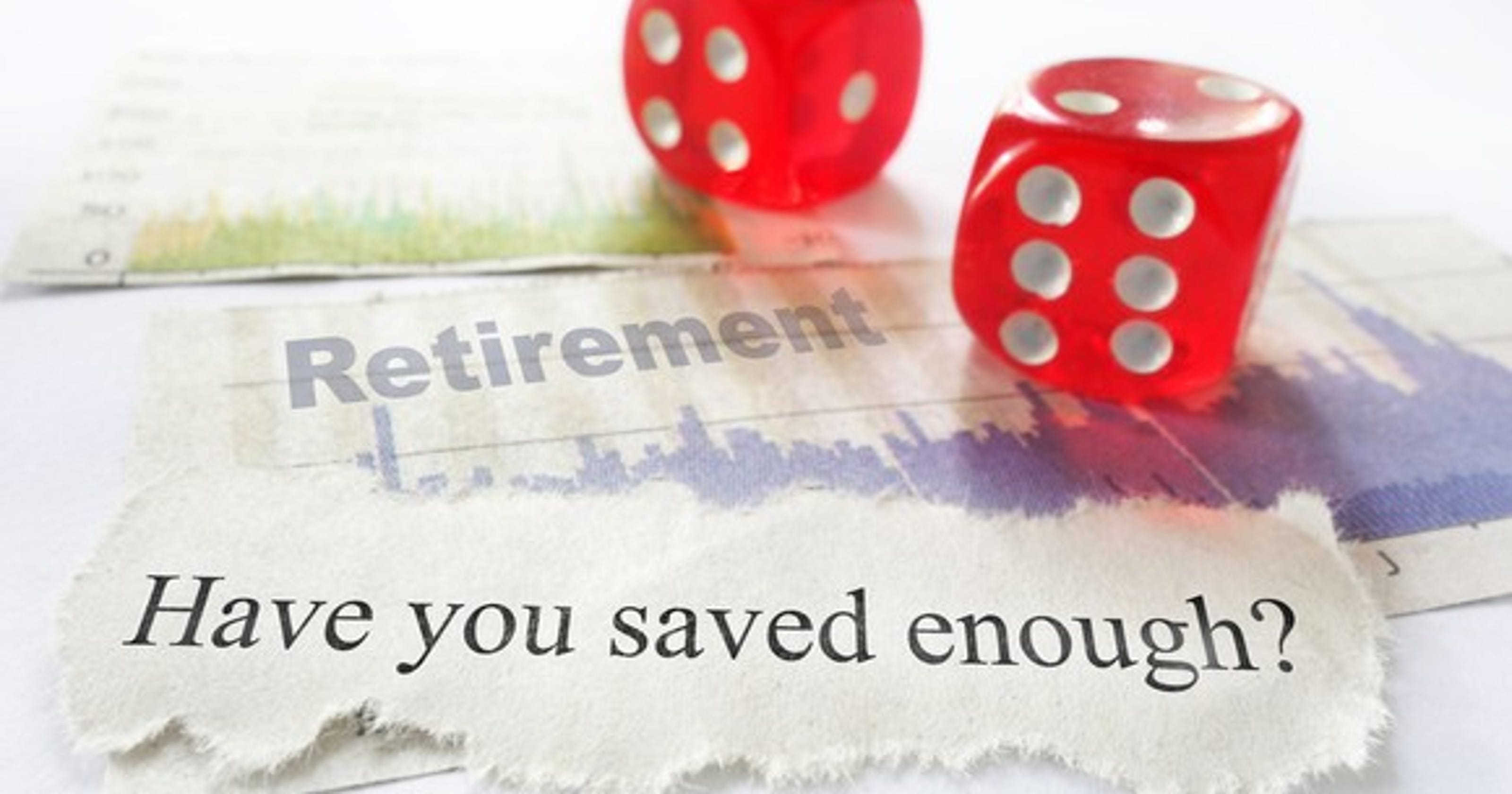 Left Without A Pension Check Out IRAs And 401ks