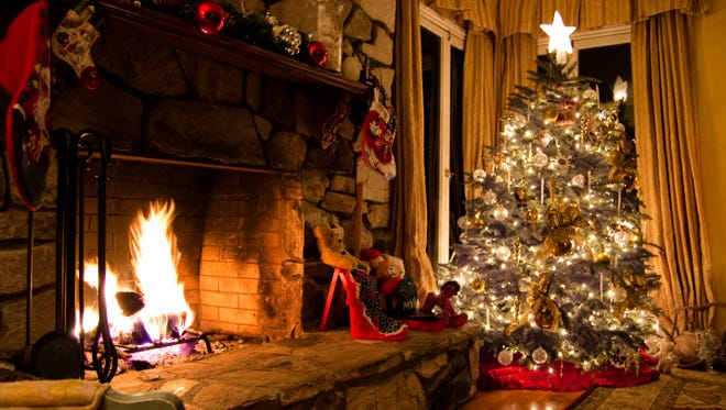 Place the tree away from fires, radiators and other heat sources. A heat source too close to the tree causes roughly one in every six Christmas tree fires.