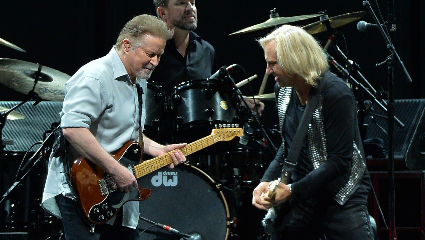 Eagles Tours 2017 : the eagles announce 2018 tour dates ~ Vivirlamusica.com Haus und Dekorationen