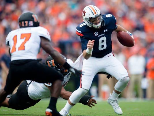 GAMEDAY: Auburn vs. Mercer