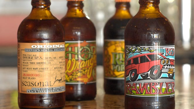 Knoxville-based Peace Tree Brewing Co. plans to host its annual fall festival on Sept. 17.