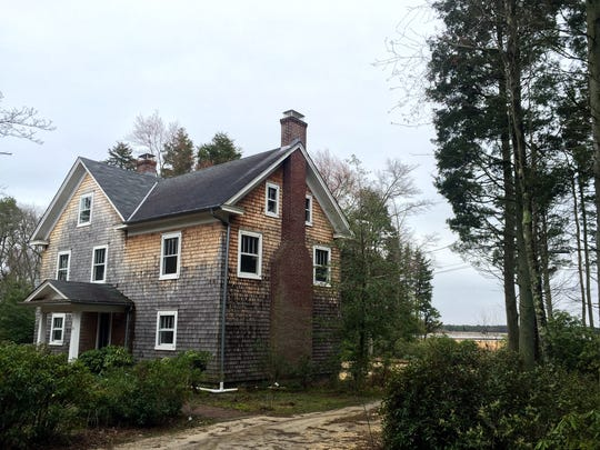 Enjoy Mother's Day tea at Elizabeth Coleman White's house in Historic Whitesbog Village in Browns Mills.