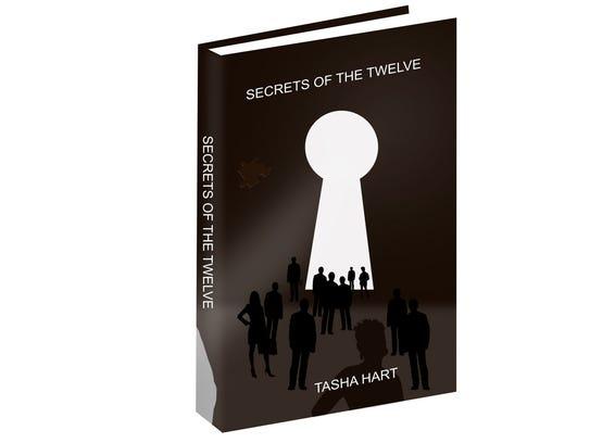 """Secrets of the Twelve"" by Tasha Hart"
