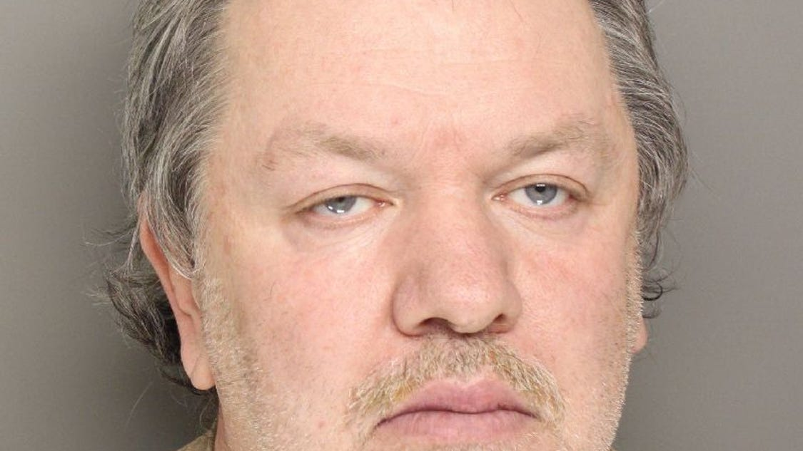 SUV driver charged fatal TR wreck