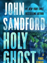 """Holy Ghost"" by John Sandford"