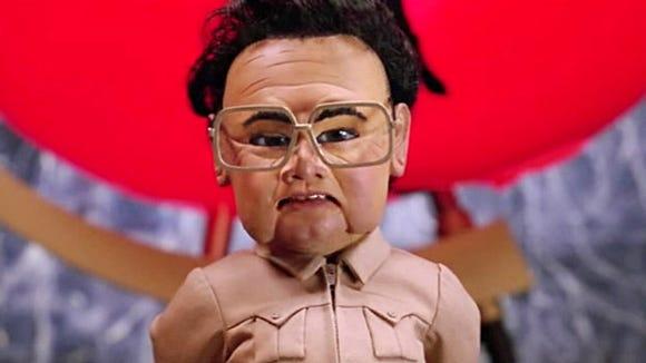 tbt the time team america killed kim jong il