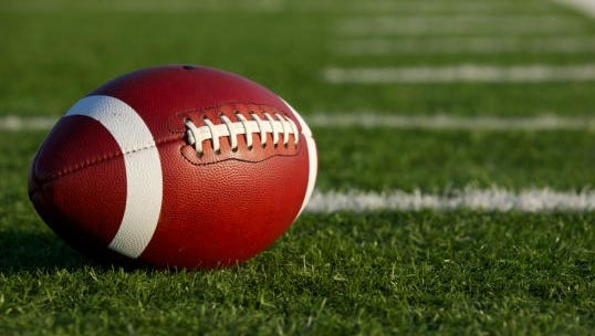 Arkansas high school football scores.