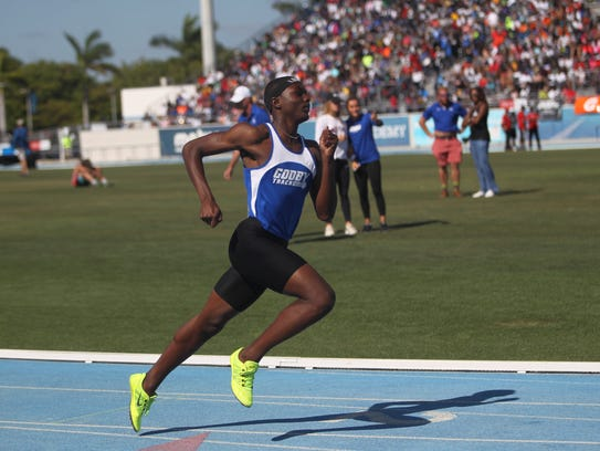 FHSAA Track and Field State Championships at IMG Academy