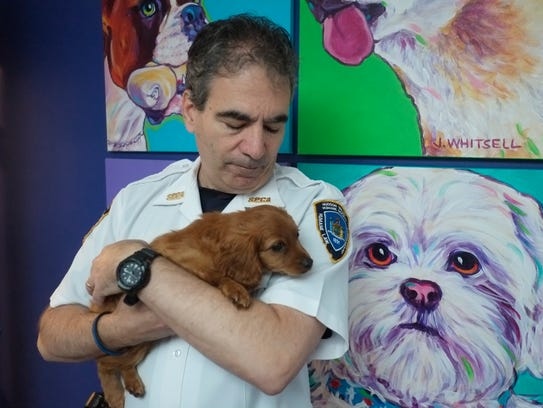 Chief Marc Kissel, Humane Law Enforcement with Hudson