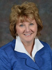 Jane Neiderberger is the chief operating officer of Thrive HDS.