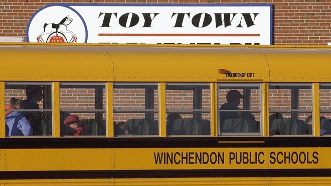 The Winchendon Teachers Association applauds move to address air quality in the schools.