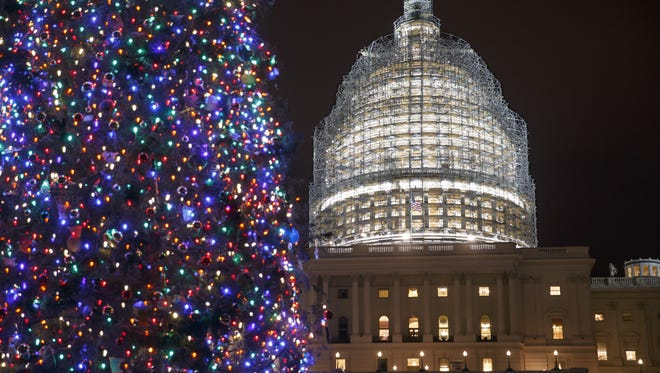 The 113th Congress has limped out of Washington for the last time, capping two years of modest and infrequent legislating.