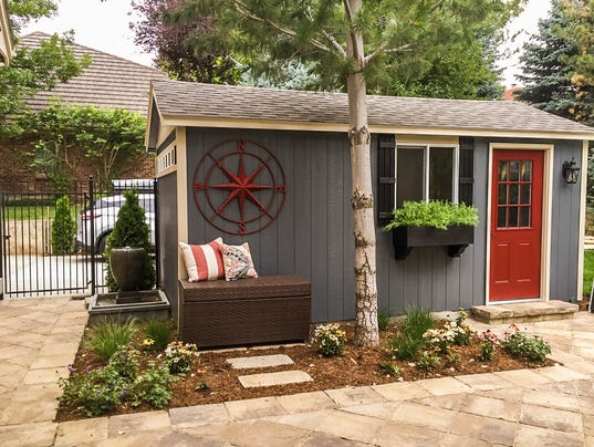 Nashville Home Show spotlights outdoor spaces
