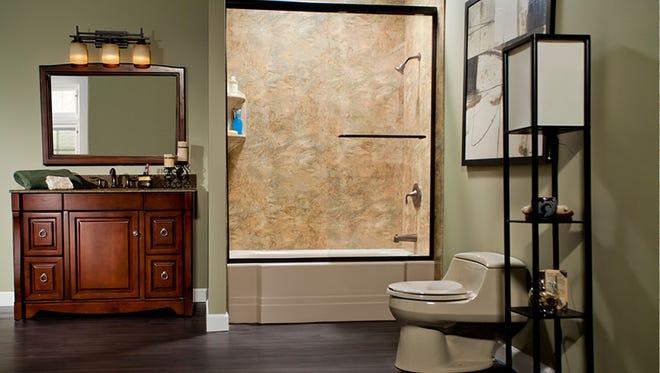 USA Bath Remodel