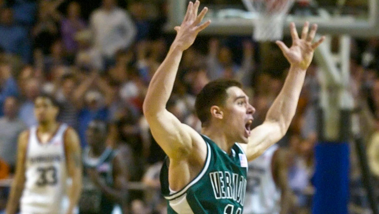 NCAA tournament: UVM's history in March Madness