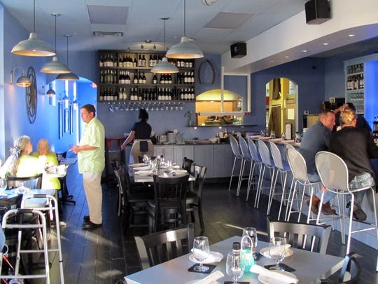 Naples Coastal Kitchen opened Dec. 30 in the former space of Daniela's Restaurant on U.S. 41 in North Naples.