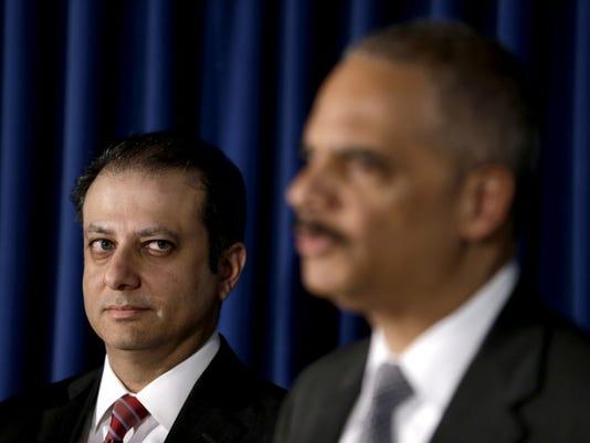 AP PROSECUTOR'S TORMENT A FILE USA NY