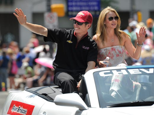 Ryan And Nicole Briscoe Embrace Change As She Becomes Espn Anchor