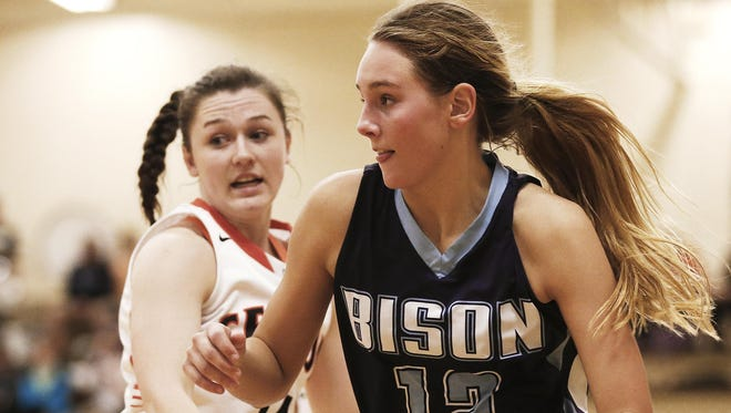 Former Great Falls High standout Nora Klick decided to transfer away from the Montana Lady Griz and now faces an uncertain basketball future because of a back injury.